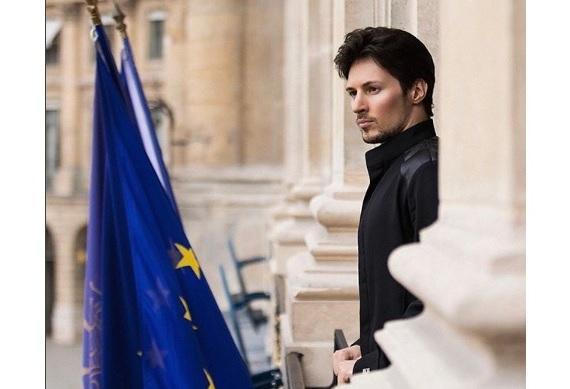 Павло Дуров хоче створити інтернет, який ніхто не зможе заборонити