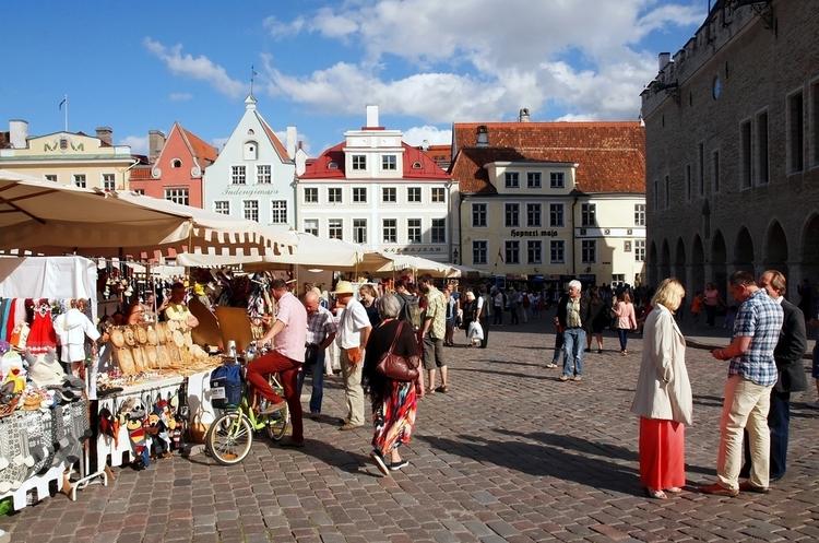 Поспішай повільно: як у Таллінні розвивали туризм