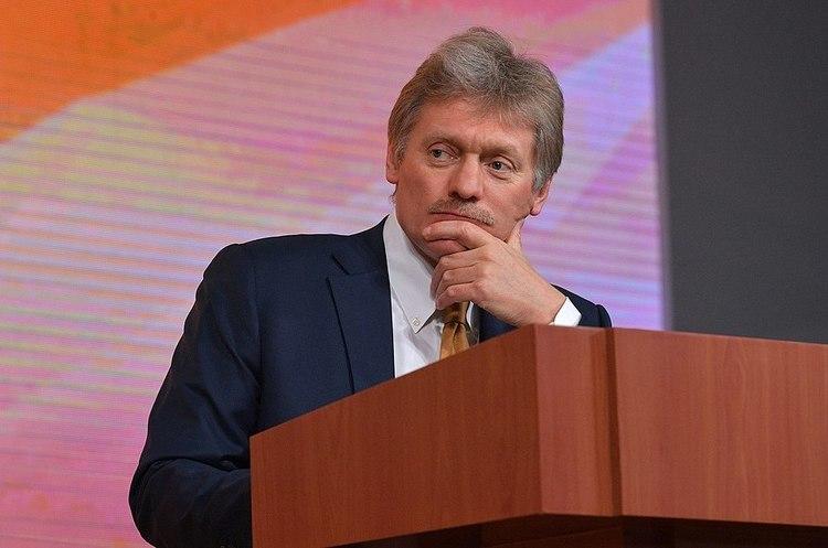 Росія обурена діями СБУ проти журналіста «РІА Новості»
