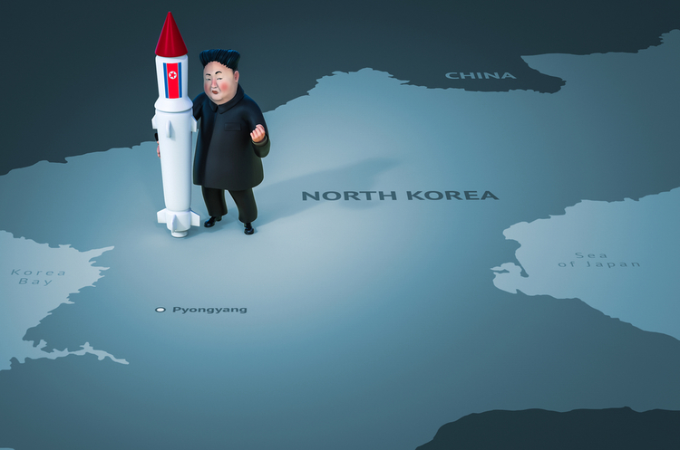 Горда Північ: КНДР не збирається відмовлятися від ядерної програми в обмін на торгівлю із США