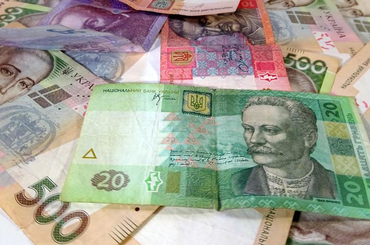 Курси валют на 16 травня: гривня на міжбанку зміцнилась