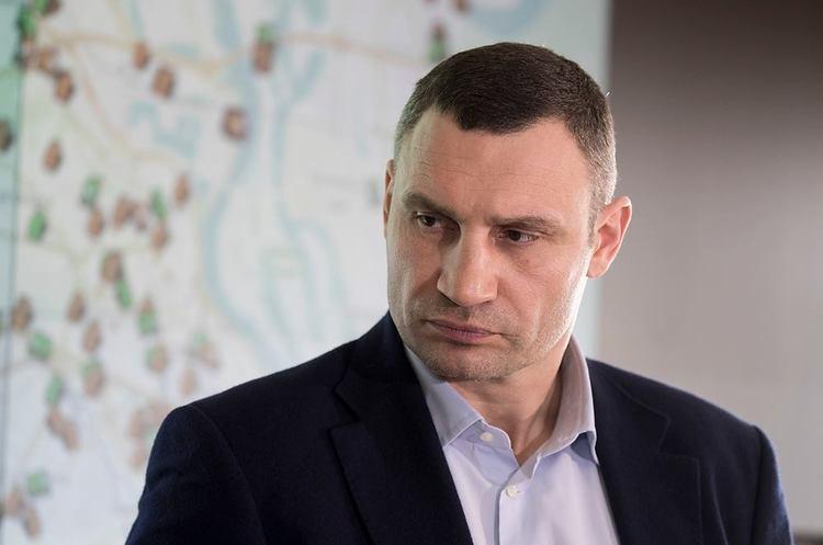 Хрещатик перекрили за вимогою УЄФА