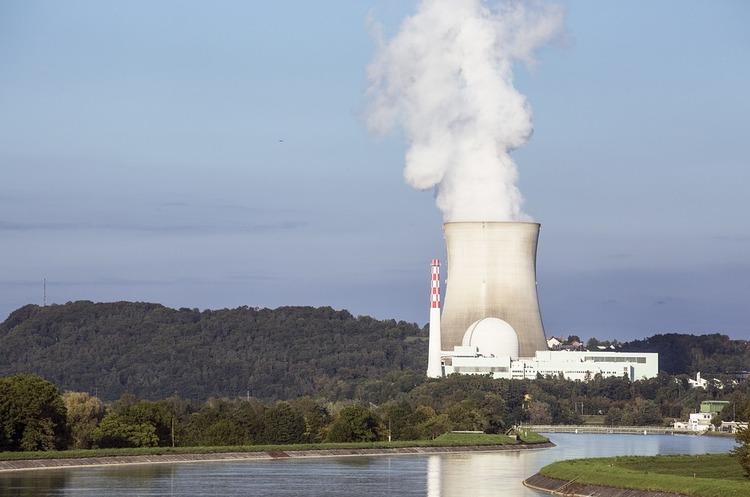 Британський уряд готовий надати японській Hitachi $18 млрд на будівництво реакторів в Уельсі