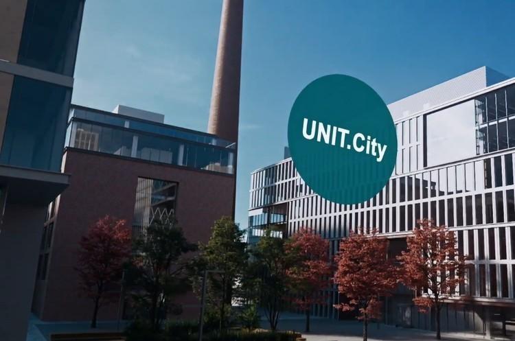 Інноваційний парк UNIT.City в Києві планують розширити з 19 до 26 га