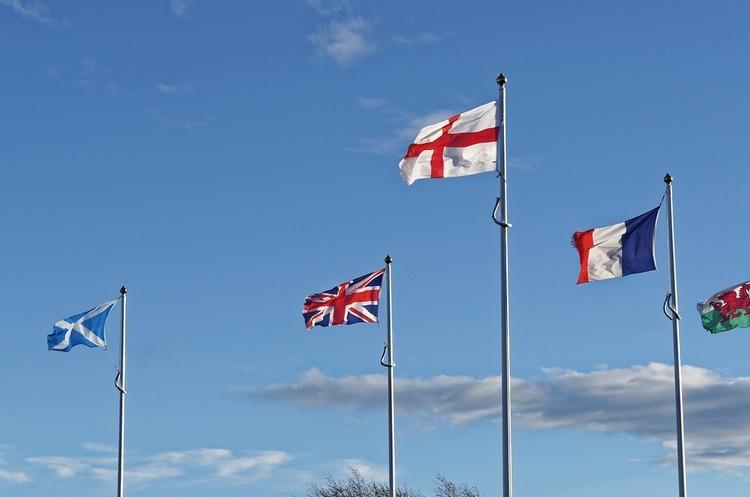 У Шотландії знову піднімуть питання про незалежність від Великобританії