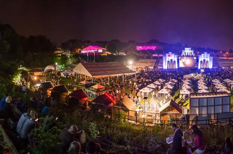 Заради кого варто відвідати Leopolis Jazz Fest-2018