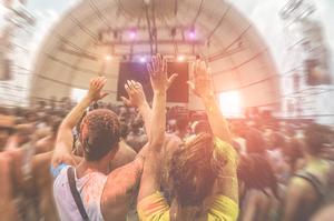 Навстречу лету: 5 самых ярких фестивалей мая