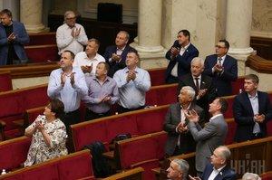 Завершення весни: розгляд яких законів заплановано на поточний парламентський тиждень