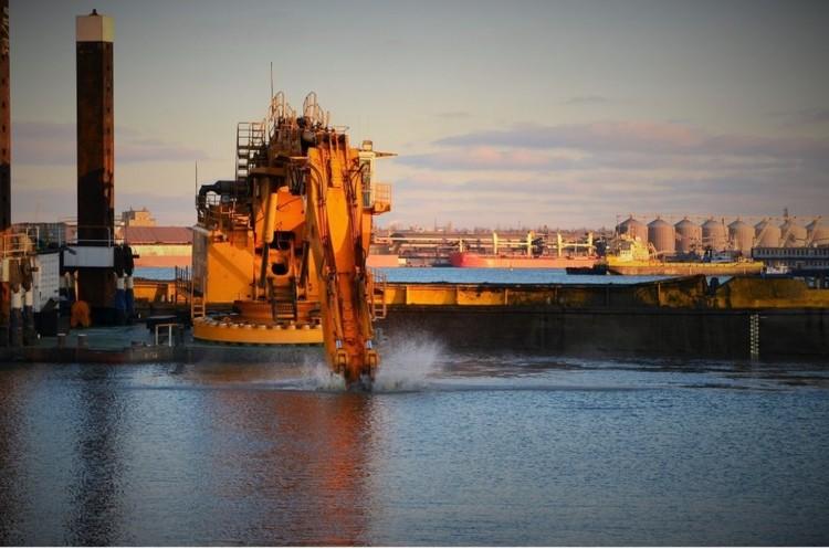 Гендиректором зернового терміналу MV Cargo став Йеспер Педерсен