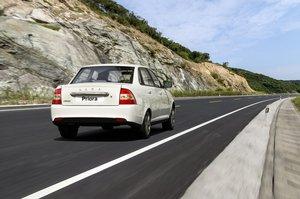 R.I.P. Priora: АвтоВАЗ припинить випуск Lada Priora в липні