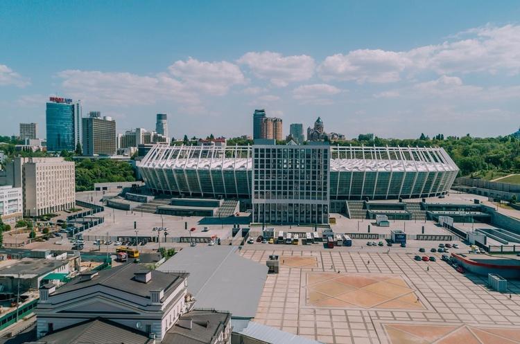 КМДА продає право облаштувати паркувальні майданчики в столиці