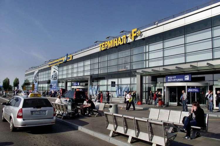 Бориспіль обіцяє відкриття термінала F до літа