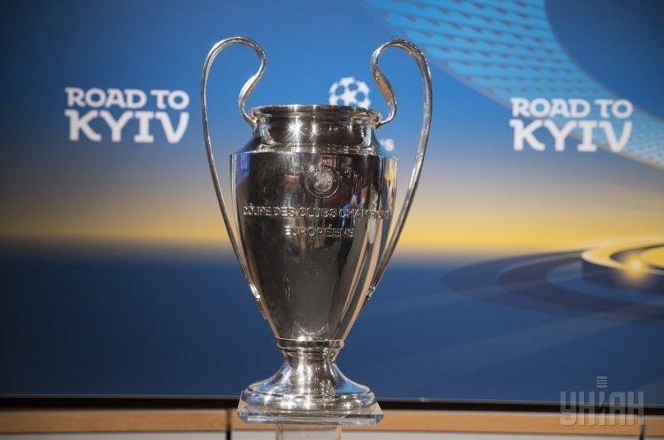 УЄФА: обрані господарі єврокубкових фіналів 2020 року