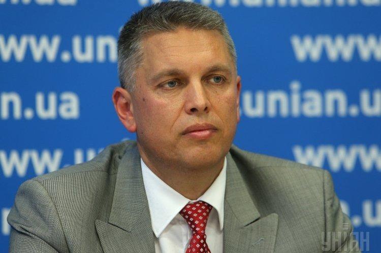 Голова «Української біржі» пішов у відставку