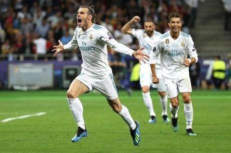 «Реал» переміг у фінальному поєдинку Ліги Чемпіонів, обігравши «Ліверпуль»