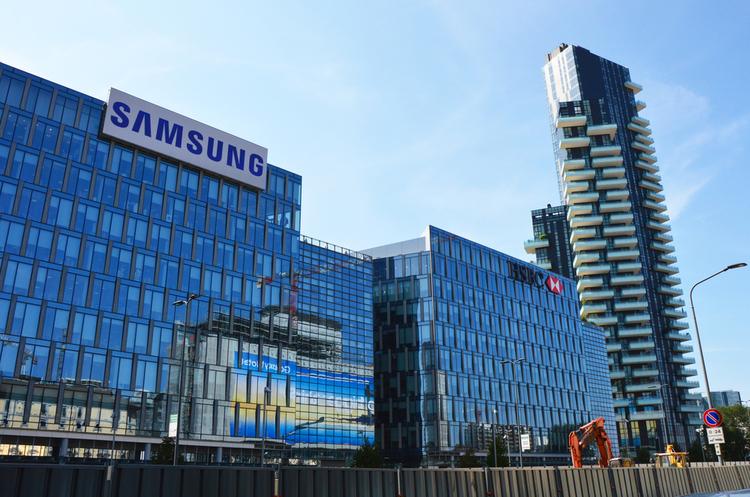 Samsung разом зі SK Hynix вкладуть у виробництво чіпів рекордні $42 млрд
