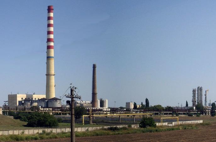 «Укртрансгаз» просить поліцію розібратися з нарощуванням боргів Одеського припортового заводу