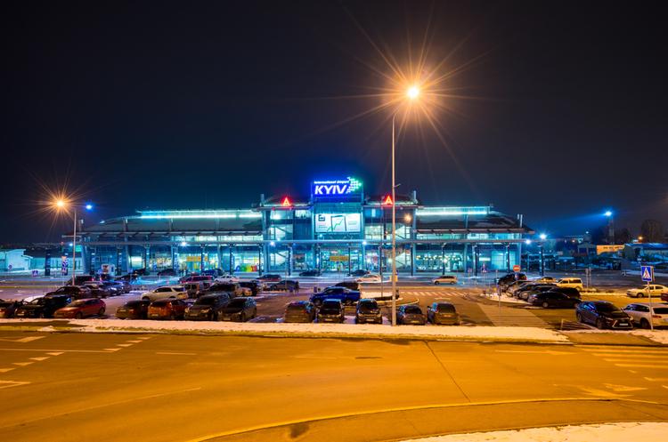 Заарештований за борги російської авіакомпанії Boeing виставили на продаж