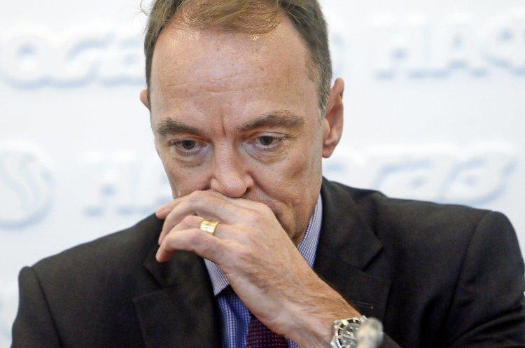«Нафтогаз» проведе перевірку «Укрнафти»