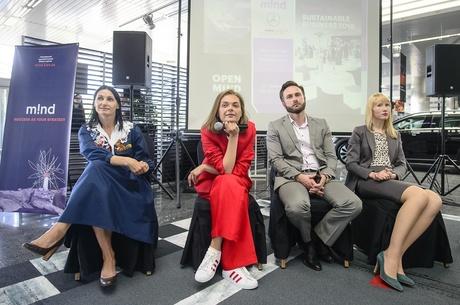 Що таке «cталий розвиток», і чому він актуальний для українського бізнесу