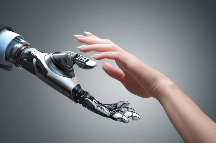 Науковці розробили штучну нервову систему для роботів