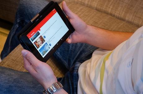 Бізнесмен та YouTube: як першому заробити на другому