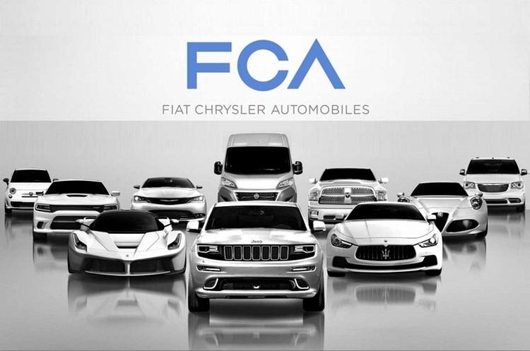 Fiat Chrysler планує випустити 30 нових моделей електроавтомобілів і гібридів