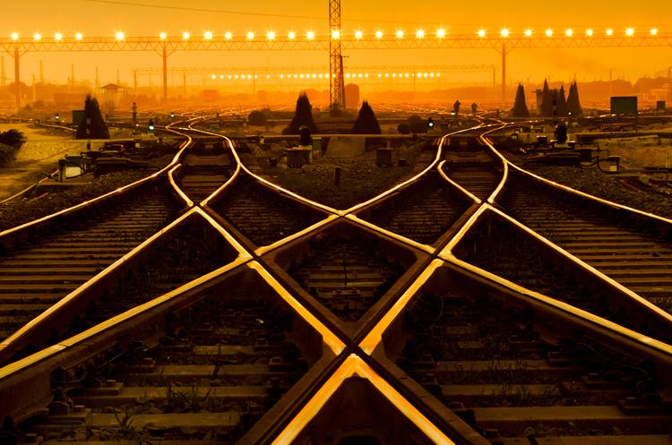 Укрзалізниця планує запустити контейнерний поїзд між Харковом, Дніпром та портом Южний