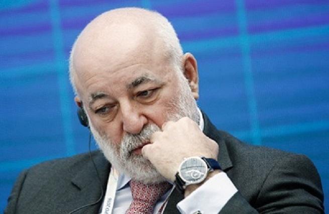 Швейцарські банки заблокували понад $1 млрд на рахунках російського олігарха Вексельберга