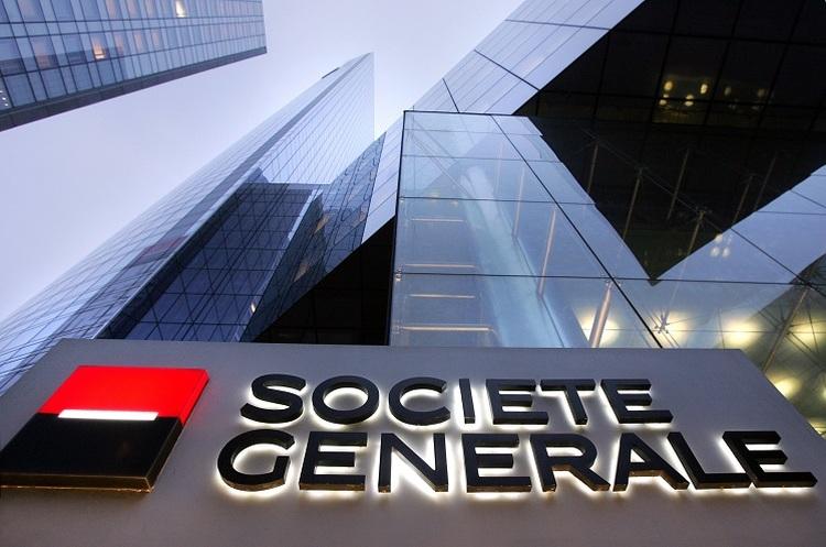 Французький банк виплатить $1,33 млрд штрафів за маніпулювання ставками