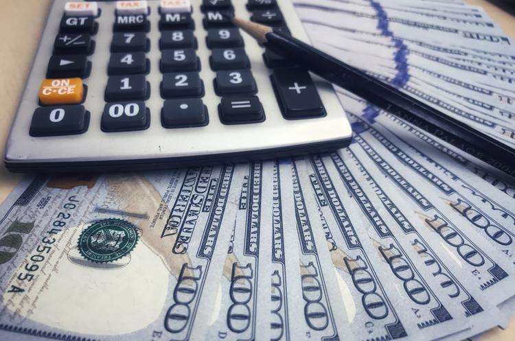 Міжнародні резерви за підсумком травня скоротились на 1,6% і складали $18,1 млрд