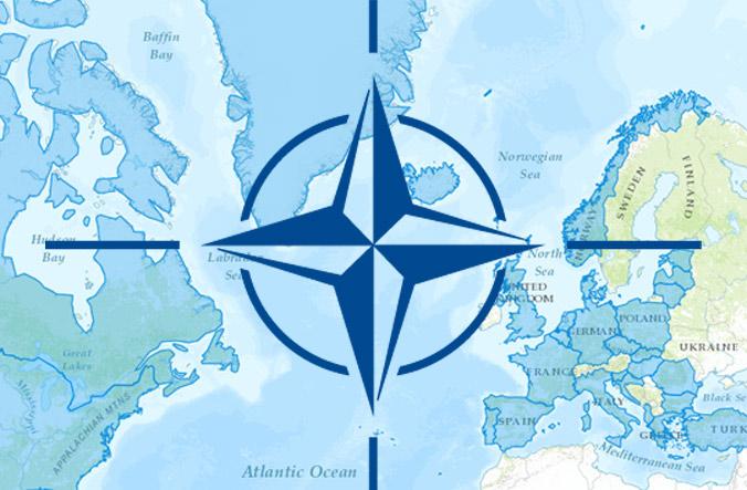 США наполягають на розширенні присутності сил НАТО в європейських країнах