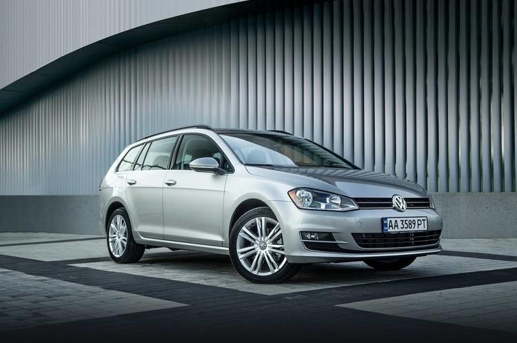 Сертифікати 2800 автомобілів Volkswagen анулюють