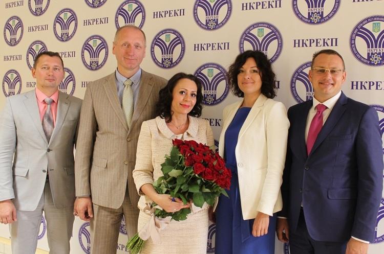 УНацкомісії зенергетики призначили нового очільника