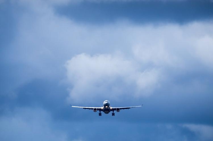МАУ запустила рейси Київ – Торонто