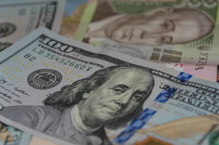 Українські бонди впали в ціні після подання Гройсмана щодо звільнення Данилюка