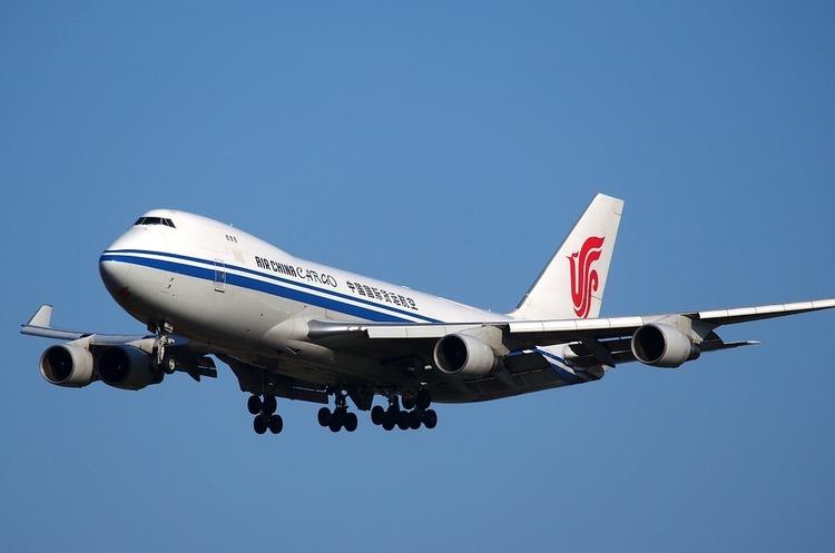 Китай відновив повітряне сполучення з Північною Кореєю