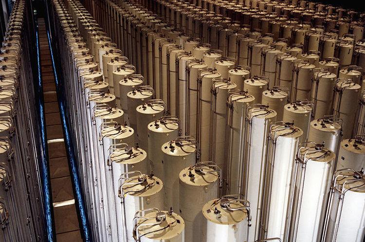 В Ірані розпочалось будівництво центрифуг для збагачення урану