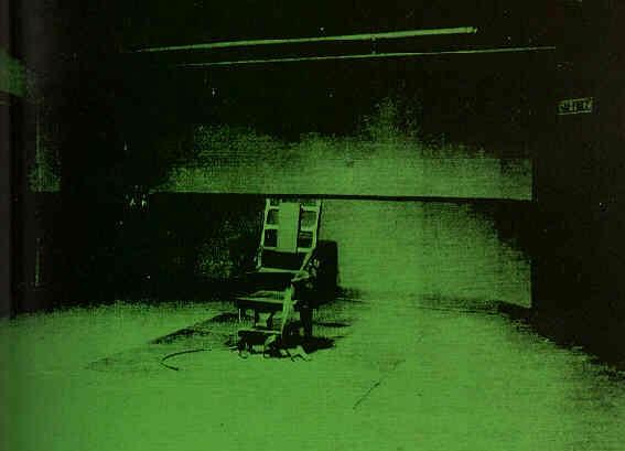 Картина Енді Уорхола буде продана на першому в світі блокчейн-аукціоні