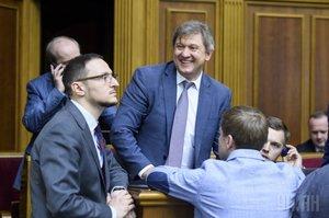 Мінфін розбрату: нова слабка ланка України