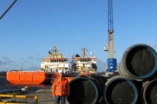 Швеція дала дозвіл на будівництво «Північного потоку – 2»
