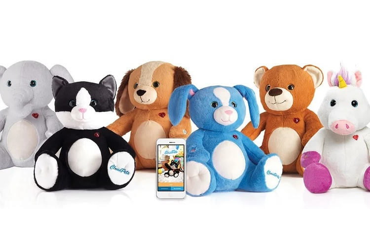 Amazon та eBay припинили продаж смарт-іграшок через проблеми з кібербезпекою