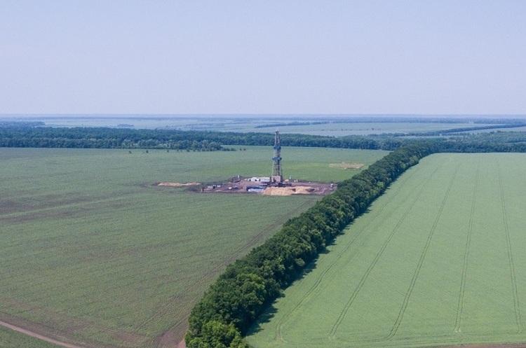 У Харківській області знайшли велике родовище газу