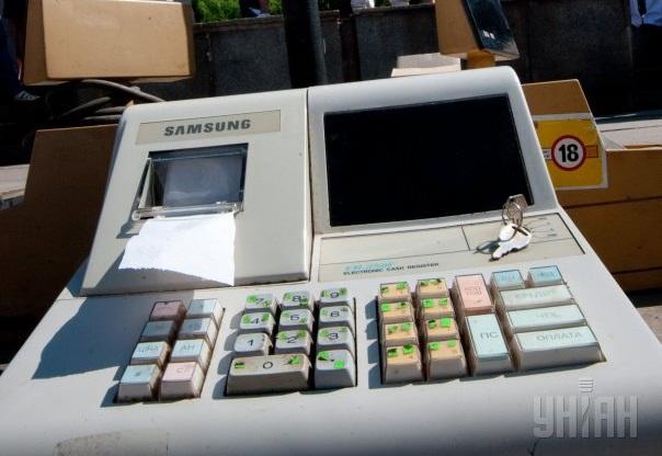 ДФС оновила перелік дозволених касових апаратів