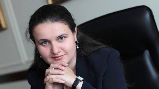 Виконувачем обов'язки міністра фінансів призначено першого заступника Оксану Макарову