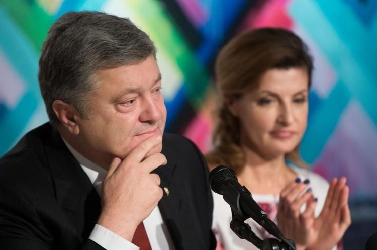 Банк Порошенка докапіталізували до 274 млн грн