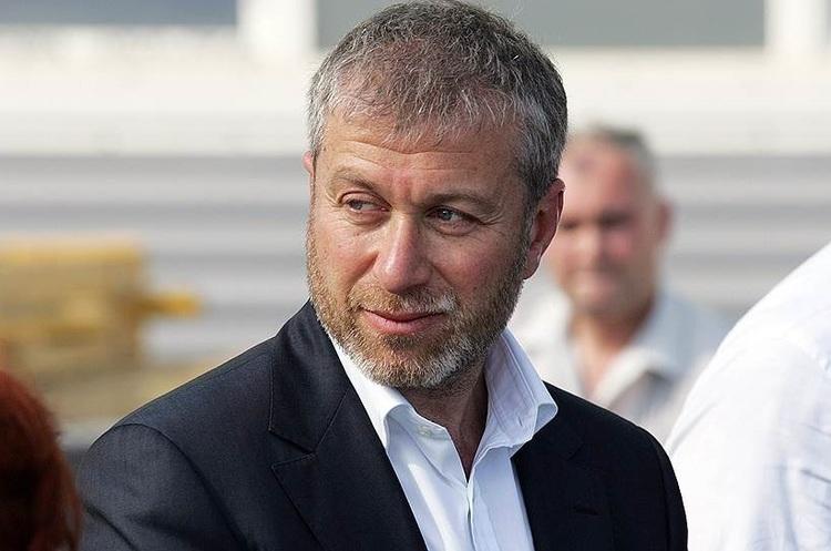 Абрамович відмовився продавати «Челсі» найбагатшій людині Великобританії