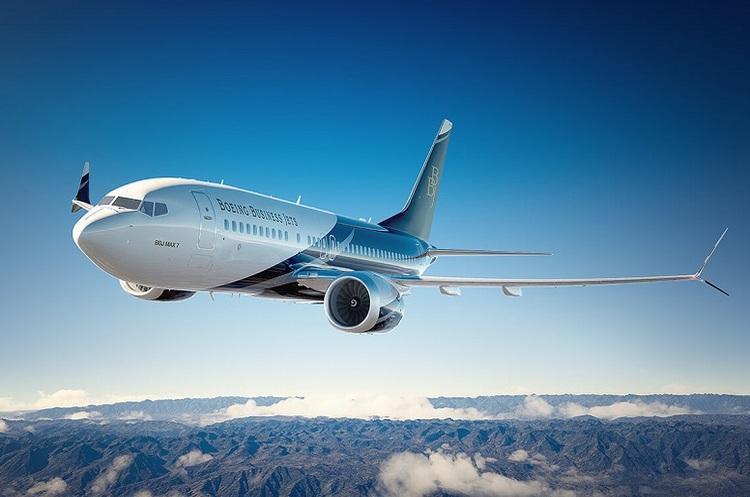 Іран планує судитися з Boeing через скасування поставки літаків