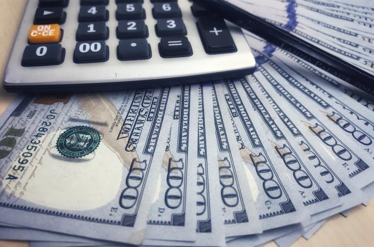 У травні українці продали рекордний обсяг валюти