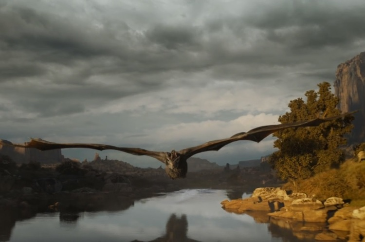 Телеканал HBO схвалив зйомки пріквела до серіалу «Гра престолів»